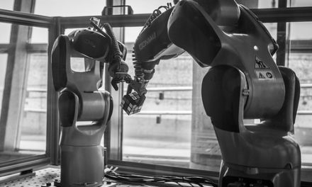 Robot Affiliate Programs