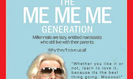 Affluent Millennials