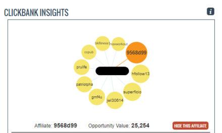 Clickbank Insights