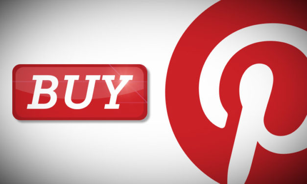 Pinterest Buy Buttons