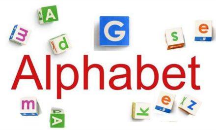 Googles Alphabet