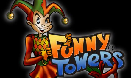 FunnyTowers Affiliate Program