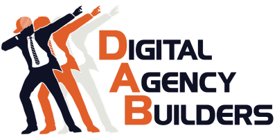 digital agency builders logo image