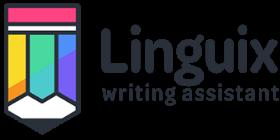 Linguix logo