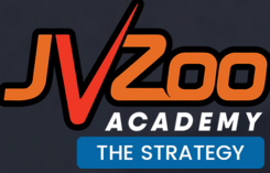jvzoo academy the strategy logo image