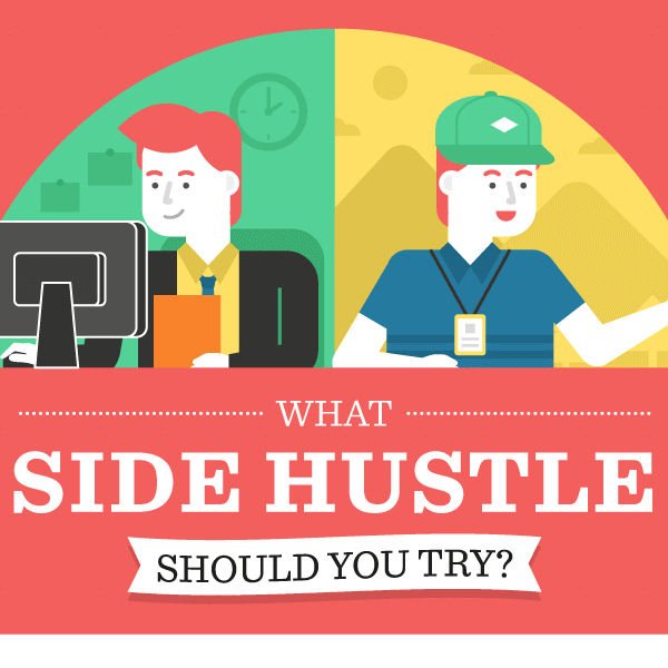 Your Perfect Side Hustle