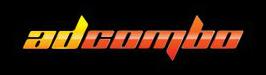 adcombo network logo image