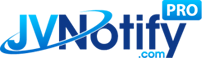 JVnotifypro logo