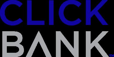 ClickBank large logo image