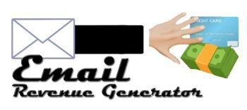 email revenue generator logo image