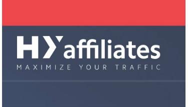 HY Affiliates logo