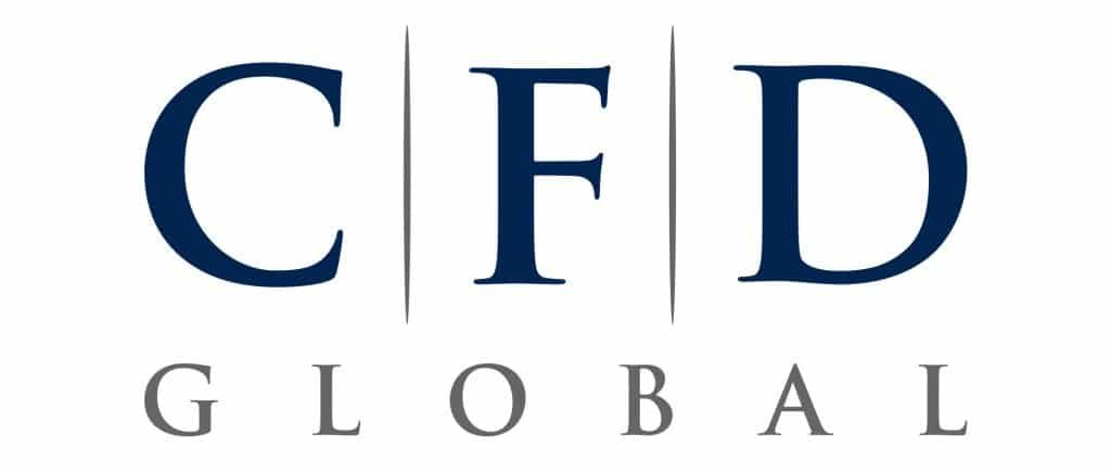 cfd global logo image
