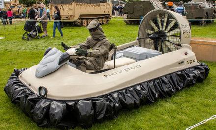 Hovercraft Affiliates