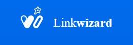 Link Wizard logo