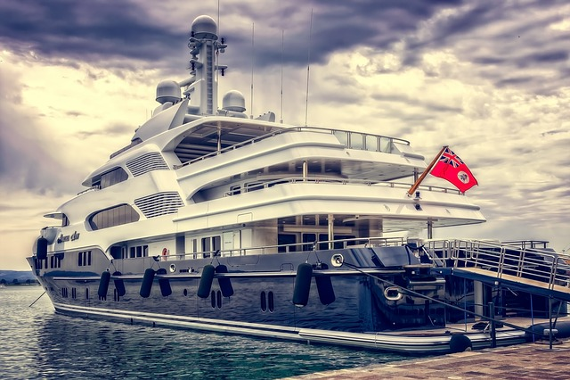 Yacht Affiliate Programs