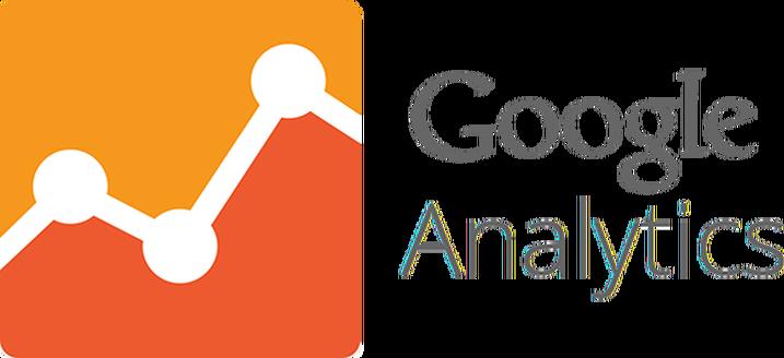google analytics logo image