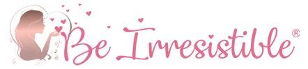 Be Irresistible logo image