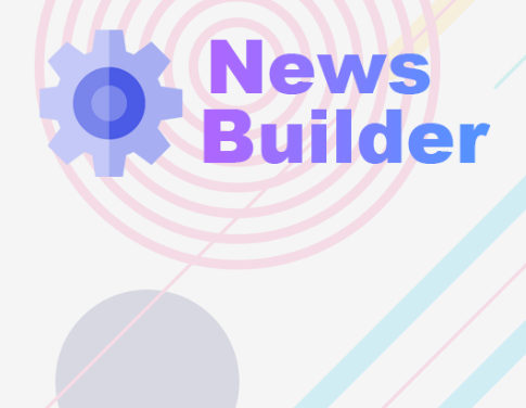 Self Updating News Sites