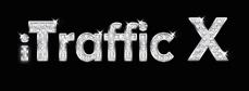 iTraffic X logo