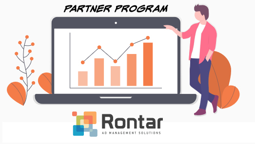 rontar affiliate partners image
