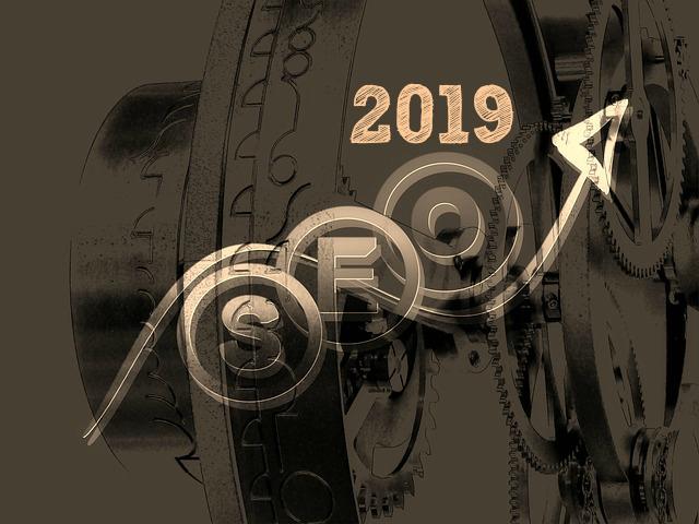 seo trends 2019 image
