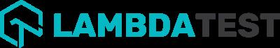 LambdaTest logo image