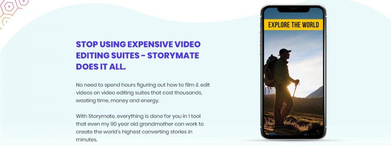 StoryMate benefit image 2