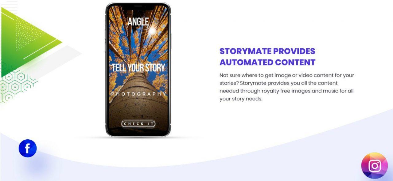 StoryMate benefit image 3