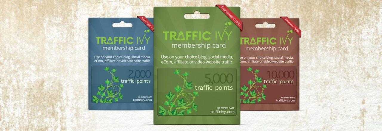 traffic ivy card image