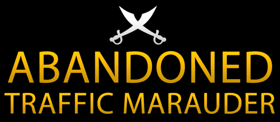 abandoned traffic marauder logo