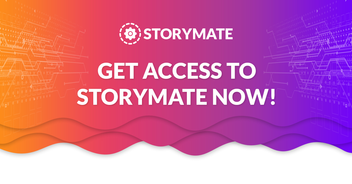 grab storymate now image