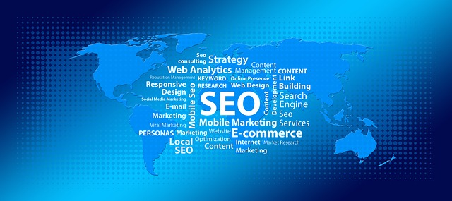 SEO global image