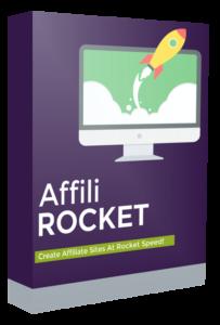 AffiliRocket logo image
