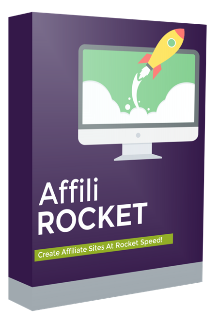 AffiliRocket package image