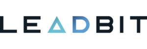 leadbit network logo image