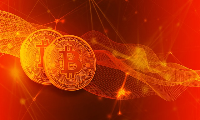 crypto coin image