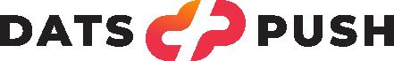 DatsPush logo image