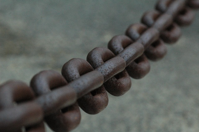 chain link image