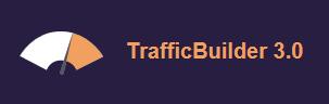TrafficBuilder 3.0 logo image