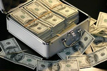money box image