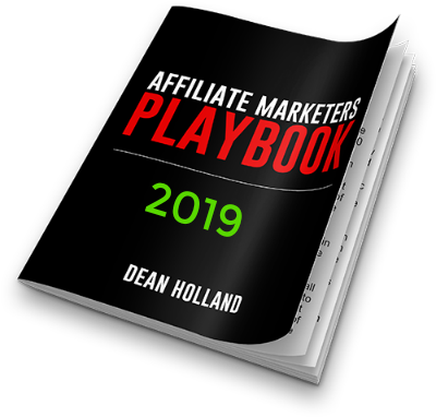 affiliate marketers playbook image