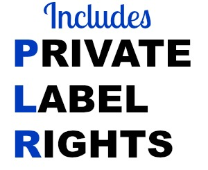 private label rights image