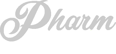 pharm organics logo image