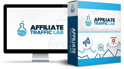 affiliate traffic lab logo image