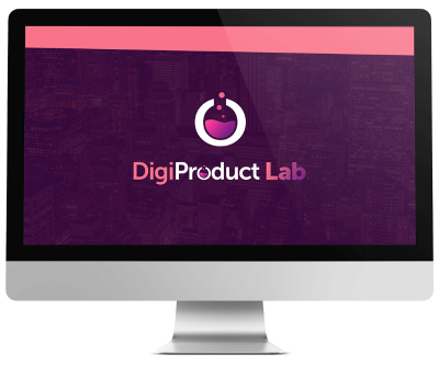 digiproduct lab review screen image
