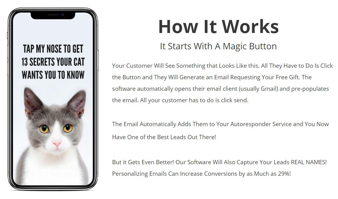 BoostOptin screenshot email marketing image