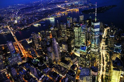 NYC Seeks to Ban Sharing of Location Data