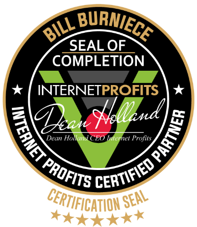 internet profits partners badge image