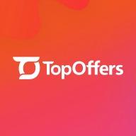 topoffers logo image