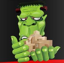 PLR monster image